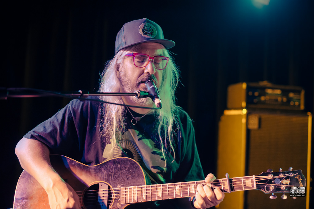 J Mascis @ The Outer Space Ballroom-10jpg_15349290601_l