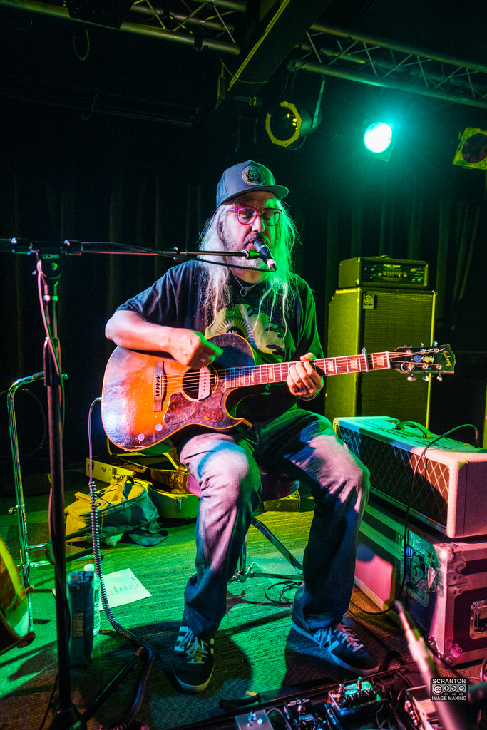 J Mascis @ The Outer Space Ballroom-11jpg_15165795460_l