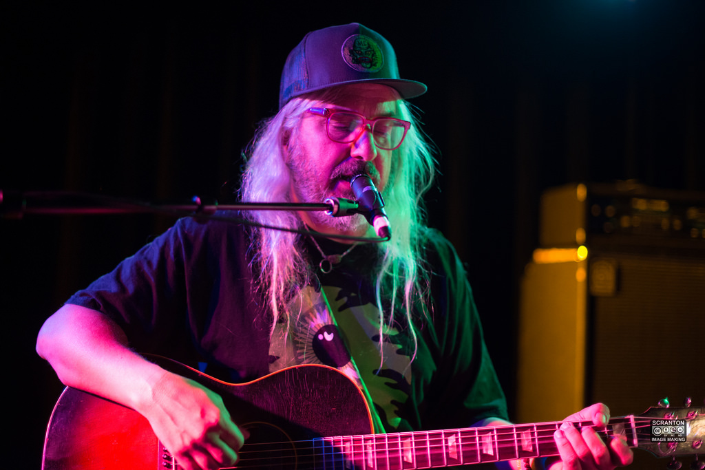 J Mascis @ The Outer Space Ballroom-7jpg_15349276161_l