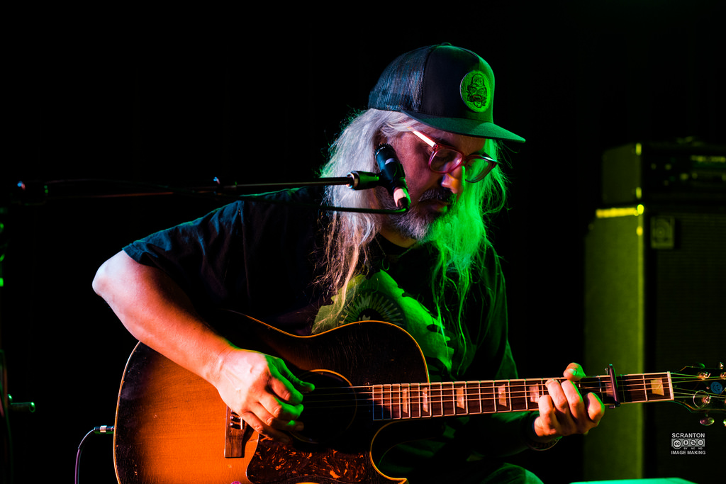 J Mascis @ The Outer Space Ballroom-8jpg_15165888348_l