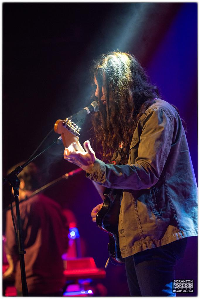Kurt Vile @ College St Music Hall - New Haven,_25001762232_l