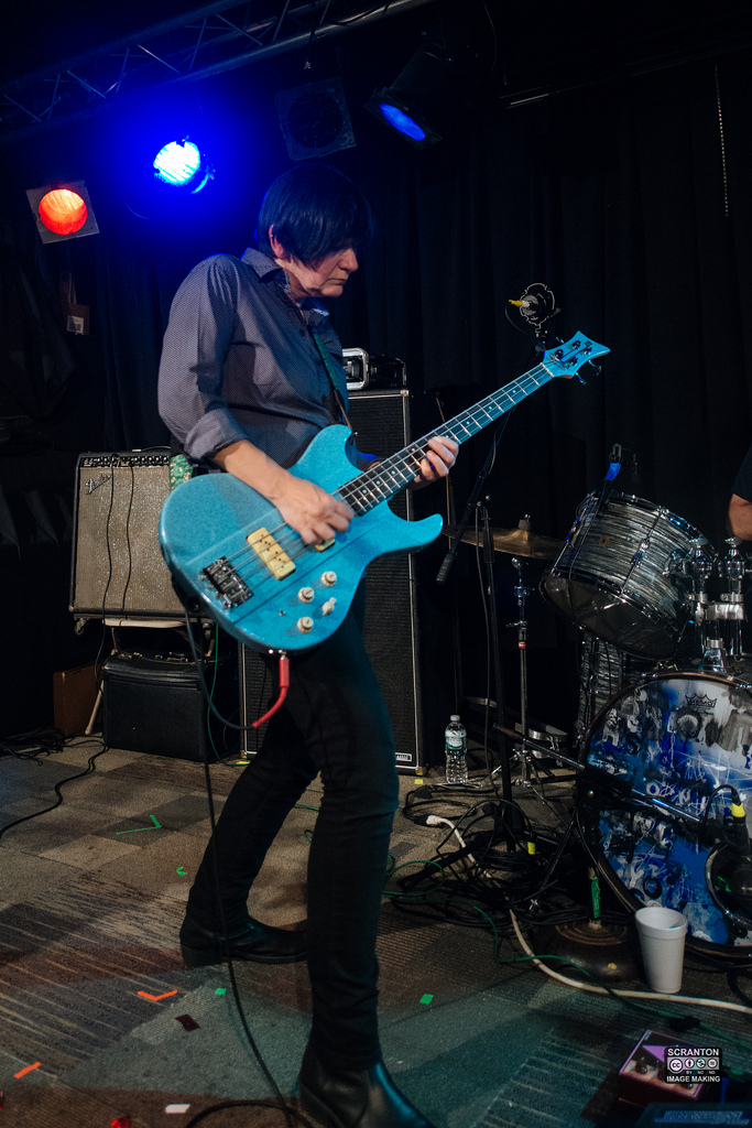 Thurston Moore Band @ The Outer Space Ballroom-16jpg_15004314303_l
