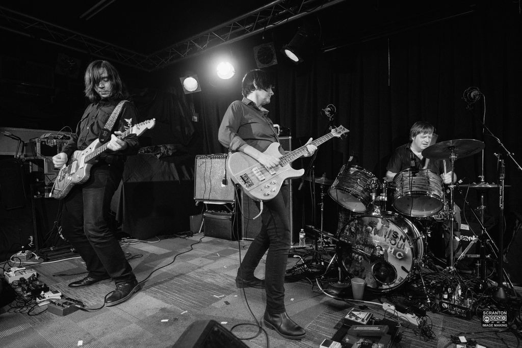Thurston Moore Band @ The Outer Space Ballroom-20jpg_15600791676_l
