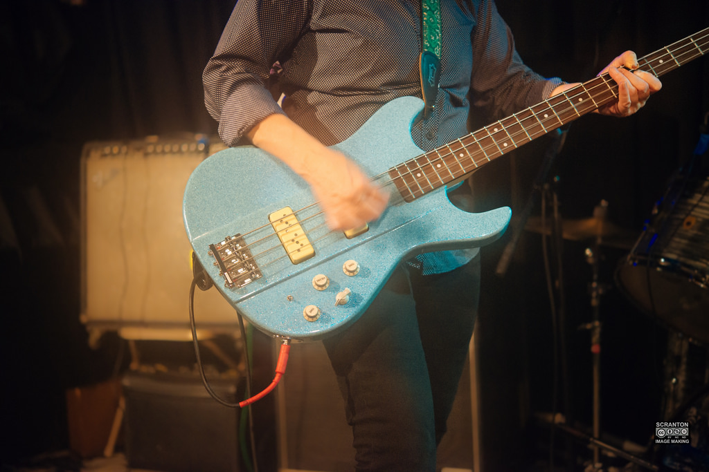 Thurston Moore Band @ The Outer Space Ballroom-26jpg_15003745754_l