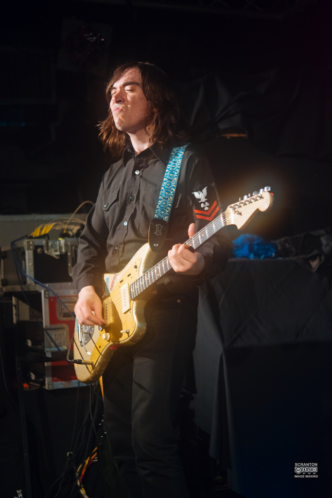 Thurston Moore Band @ The Outer Space Ballroom-27jpg_15624502525_l