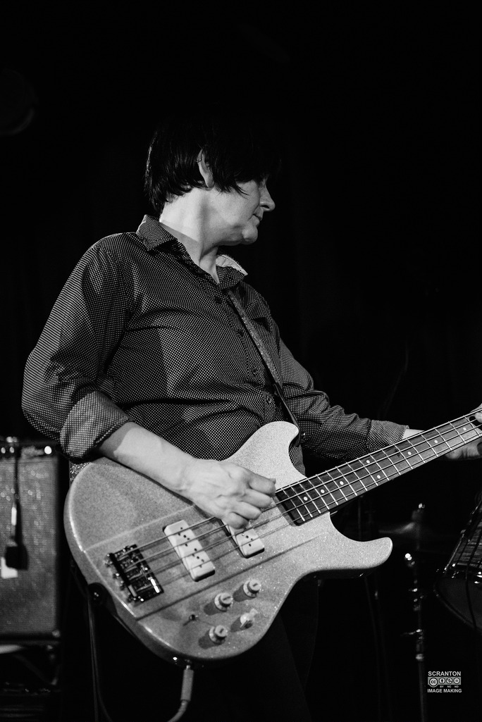 Thurston Moore Band @ The Outer Space Ballroom-29jpg_15600818166_l