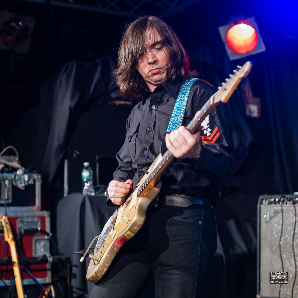Thurston Moore Band @ The Outer Space Ballroom-2jpg_15624430205_l
