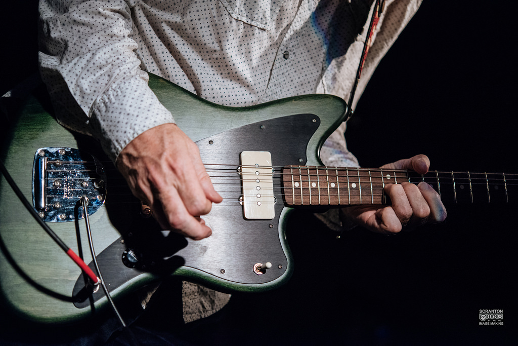 Thurston Moore Band @ The Outer Space Ballroom-35jpg_15438948980_l
