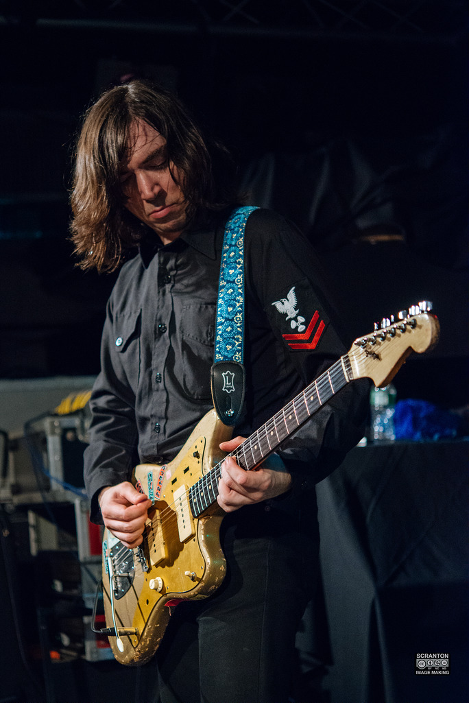 Thurston Moore Band @ The Outer Space Ballroom-36jpg_15621878591_l