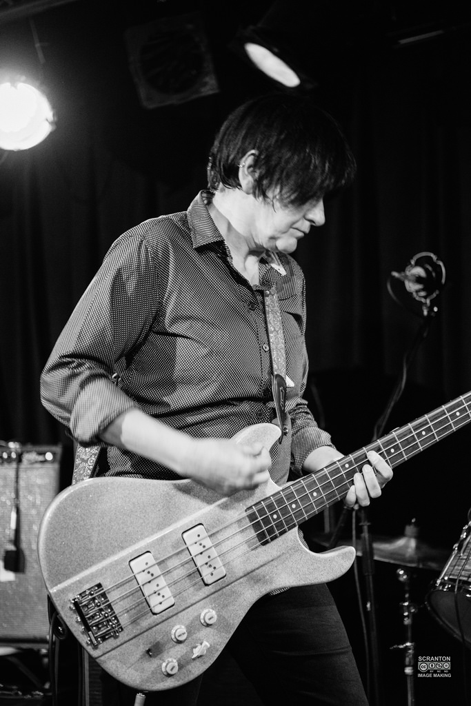 Thurston Moore Band @ The Outer Space Ballroom-38jpg_15438549877_l