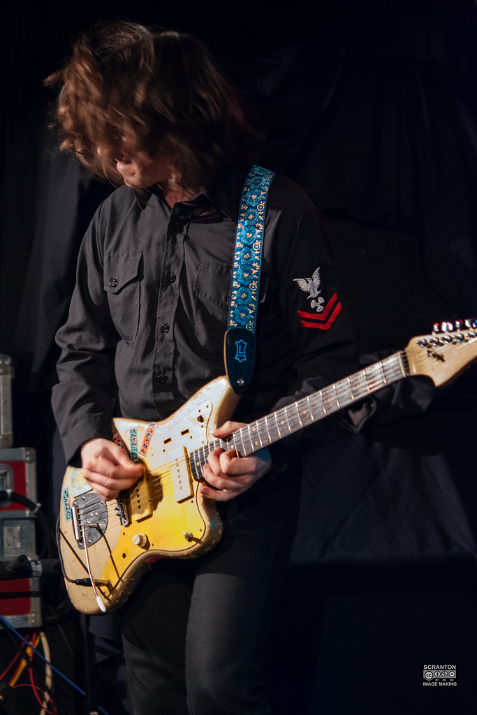 Thurston Moore Band @ The Outer Space Ballroom-39jpg_15621886451_l