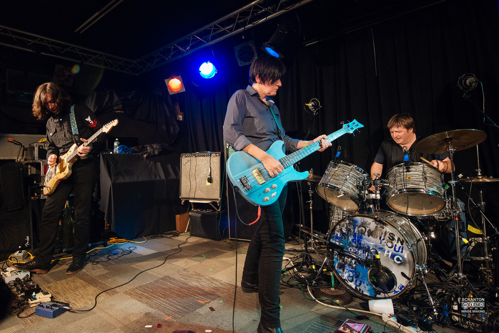 Thurston Moore Band @ The Outer Space Ballroom-41jpg_15438965760_l