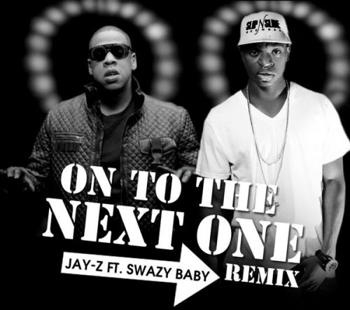 New jay z featuring swazy baby on to the next one remix new jay z featuring swazy baby on to the next one remix malvernweather Gallery
