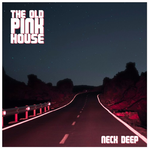 The old pink house neck deep surviving the golden age for Old deep house