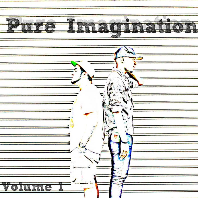 Verbulance Pure Imagination Ep Surviving The Golden Age